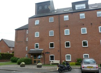 Thumbnail 1 bed flat to rent in Swonnells Court, Oulton Broad, Lowestoft