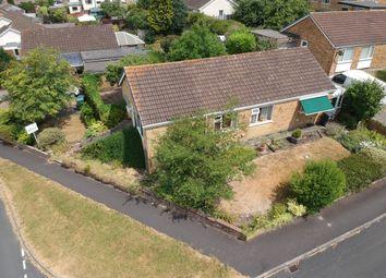 Thumbnail 3 bed detached bungalow for sale in Studland Park, Westbury