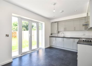 Thumbnail 3 bedroom terraced house for sale in Foxcroft, Iver, Buckinghamshire