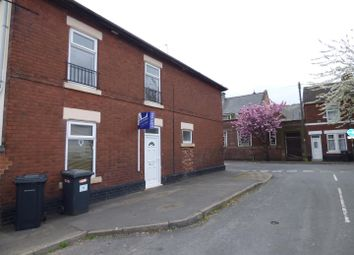 Thumbnail 1 bed flat to rent in Archer Street, Derby