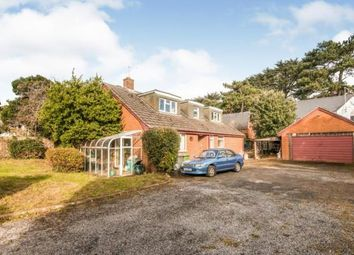 Thumbnail 5 bed bungalow for sale in Old Vicarage Road, Exeter, Devon