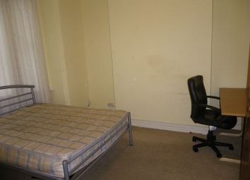 Thumbnail 5 bedroom property to rent in Bentinck Road, Nottingham