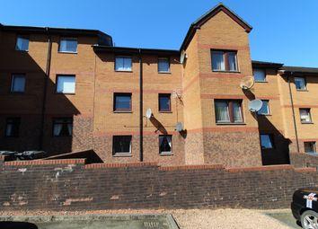 Thumbnail 2 bedroom flat for sale in Academy Street, Coatbridge