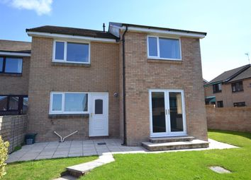 Thumbnail 3 bed semi-detached house for sale in Tlysfan, Fishguard