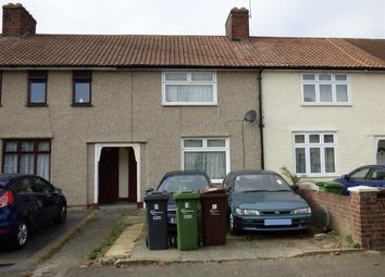Thumbnail 2 bedroom terraced house for sale in Hunters Square, Dagenham, Essex