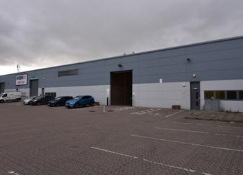 Thumbnail Light industrial to let in Unit 1 Hawick Trade Park, Hamilton Road, Burnfoot Industrial Estate, Hawick