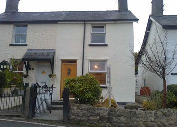 Thumbnail 2 bed cottage to rent in 3 Tafarn Y Fedw, Llanrwst, Conwy