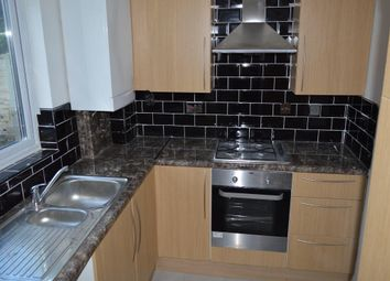 Thumbnail 2 bed terraced house to rent in Kingfisher Close, Thamesmead, London