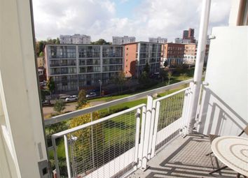 Thumbnail 1 bedroom flat for sale in 52 Mason Way, Birmingham, West Midlands