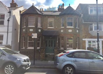 Thumbnail 1 bed flat to rent in Willoughby Lane, London
