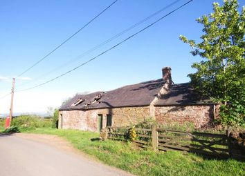 Thumbnail Property for sale in Residential Building Plot At Roadmans Cottage, Ancrum