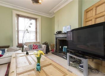 Thumbnail 4 bed property to rent in South Lambeth Road, London