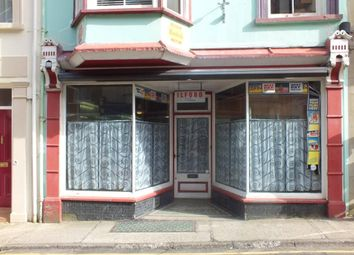 Thumbnail Hotel/guest house for sale in Squibbs Studio, Warren Street, Tenby, Pembrokeshire