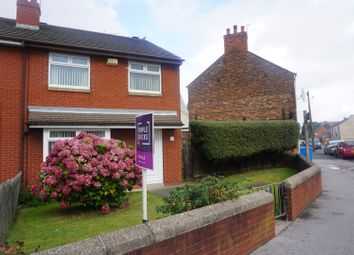 3 bed semi-detached house for sale in Sculcoates Lane, Hull HU5