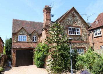 Thumbnail 4 bed detached house for sale in Country Craftsman Detached House, Four Bedrooms, Village Location