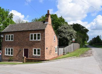 Thumbnail 3 bed cottage to rent in The Turnpike, Halam, Newark