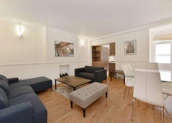 Thumbnail 3 bed flat to rent in Rutland Gardens, Knightsbridge