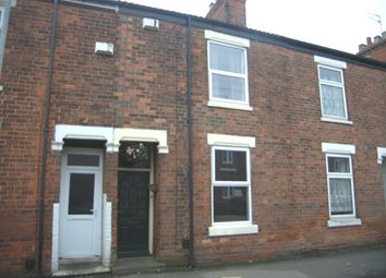 Thumbnail 2 bedroom terraced house for sale in Princes Road, Hull