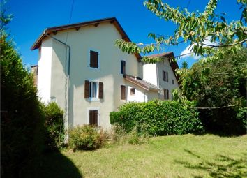 Thumbnail 3 bed property for sale in Rhône-Alpes, Ain, Divonne Les Bains