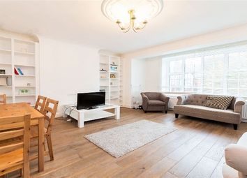 Thumbnail 3 bed flat to rent in Stanley Gardens, London
