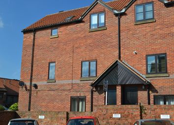 Thumbnail 2 bed maisonette for sale in Huddlestones Wharf, Newark