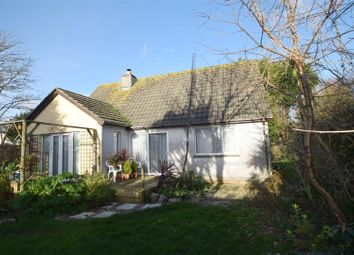 Thumbnail 3 bed detached house for sale in Goldenbank, Falmouth