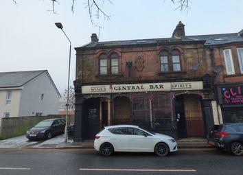 Thumbnail 2 bed flat for sale in Main Street, Renton, Dumbarton