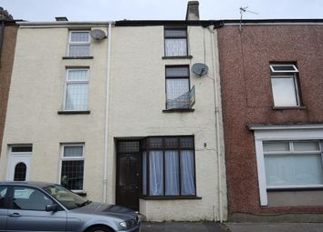 Thumbnail 4 bed terraced house to rent in Chapel Street, Dalton-In-Furness