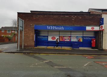 Thumbnail Retail premises for sale in 55 Wellington Street, Manchester
