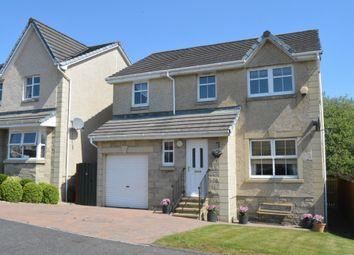 Thumbnail 5 bed detached house for sale in Carrongrange Gardens, Stenhousemuir, Falkirk