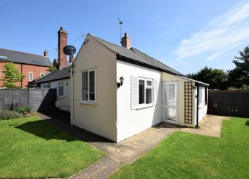 Thumbnail 2 bed semi-detached bungalow for sale in Penn Street, Oakham
