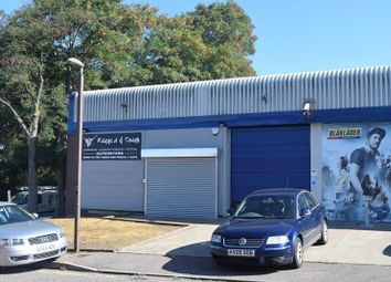 Thumbnail Warehouse to let in Unit 4 Stacey Bushes Trading Centre, Erica Road, Stacey Bushes, Milton Keynes