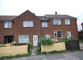 Thumbnail 3 bed terraced house for sale in Britannia Road, Wigan