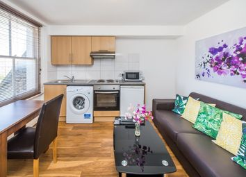 Thumbnail 1 bed triplex to rent in Hogarth Road, Earl's Court