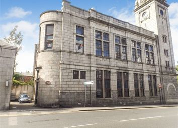 Thumbnail 2 bedroom flat for sale in Rose Street, Aberdeen
