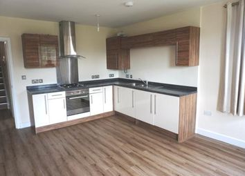 Thumbnail 2 bed flat to rent in The Bank, Ten Tree Croft