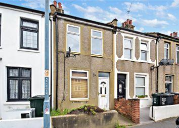 2 bed terraced house for sale in St Vincents Road, Dartford, Kent DA1