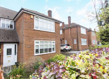 Thumbnail 4 bed semi-detached house for sale in Briarfield Road, Worsley, Manchester