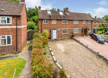 Thumbnail 4 bed semi-detached house for sale in Taylors Field, Midhurst, West Sussex, .