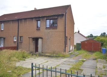 Thumbnail 3 bed property for sale in Cheviot Road, Kirkcaldy