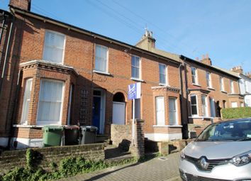 Thumbnail 3 bedroom terraced house to rent in Liverpool Road, St.Albans