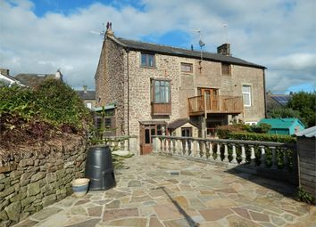 Thumbnail 3 bed cottage for sale in Keighley Road, Colne, Lancashire
