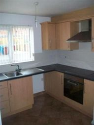 Thumbnail 2 bed flat to rent in Blueberry Avenue, New Moston