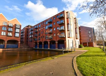 2 bed flat for sale in Wharf View, Chester CH1