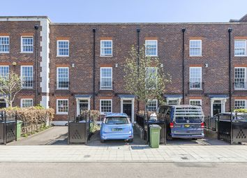 Thumbnail 4 bed terraced house to rent in Hastings Street, London