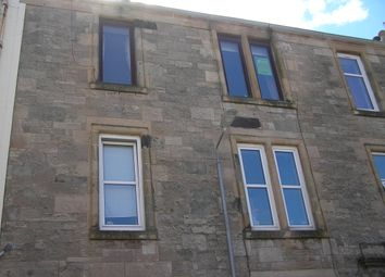 Thumbnail 1 bed flat for sale in Woodlands Street, Millport, Isle Of Cumbrae