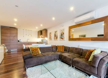 Thumbnail 3 bed flat for sale in Cambridge Crescent, Bethnal Green