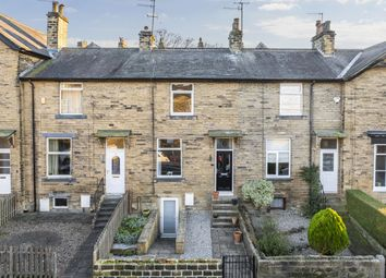 Thumbnail 2 bedroom terraced house to rent in Ash Grove, Ilkley