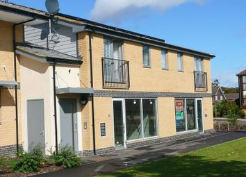 2 bed flat to rent in Witham Court, Bletchley, Milton Keynes MK3
