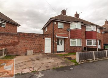 3 bed semi-detached house for sale in Trinity Road, Retford DN22